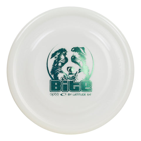 Latitude 64 Bite Dog Disc