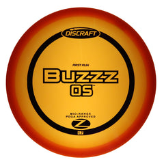 Discraft Buzzz OS Z (First Run)