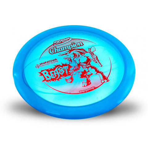 Innova Beast Champion - Factory Store with DX graphics