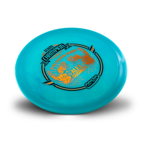Innova Firebird Colour Glow Champion - Alex Geisinger Tour Series 2018