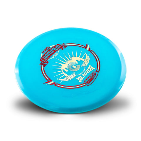 Innova Roc3 Colour Glow Champion - Joe Rovere Tour Series 2018