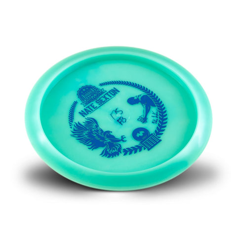 Innova Firebird Coloured Glow Champion - Nate Sexton 2017 USDGC Commemorative