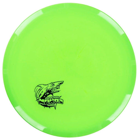 Innova Mako3 Star - Mini stamp