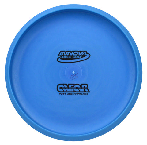 Innova Aviar DX - Bottom Stamp