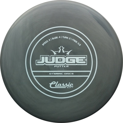 Dynamic Judge Classic Soft