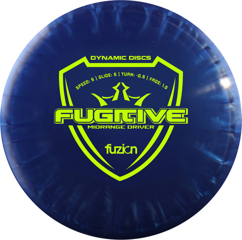 Dynamic Fugitive Fuzion
