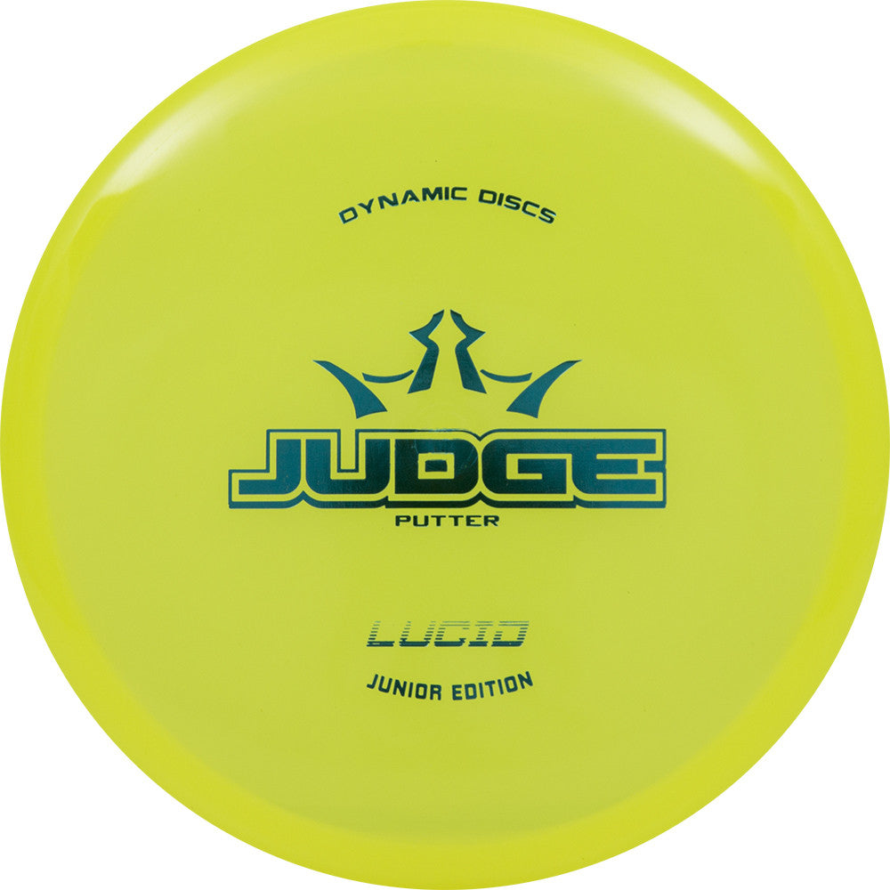 Dynamic Junior Judge Lucid - mini