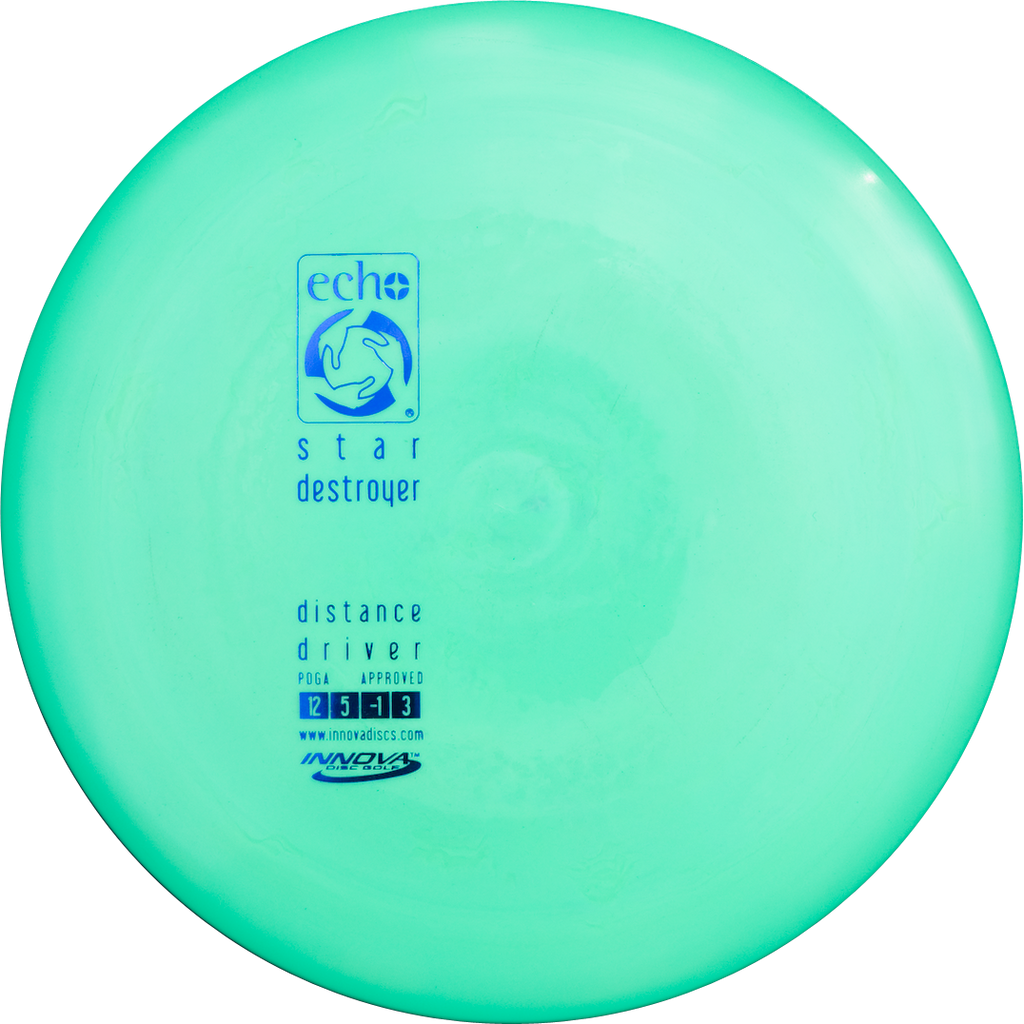 Innova Destroyer Echo Star