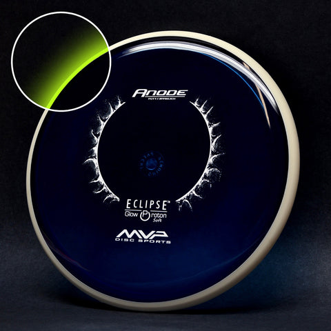 MVP Anode (Soft) Eclipse Glow Proton - 150 Class