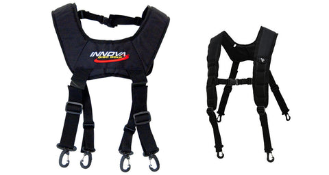 Innova Backsaver Backpack Straps