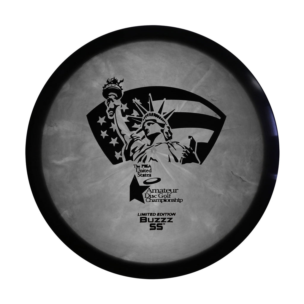 Discraft Buzzz SS Z - Limited Edition United States Amateur Disc Golf Championship