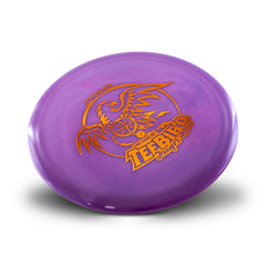 Innova TeeBird Coloured Glow Champion - Jennifer Allen 2017 Tour Series