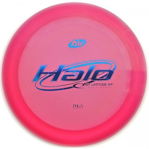 Latitude 64 Halo Opto Air