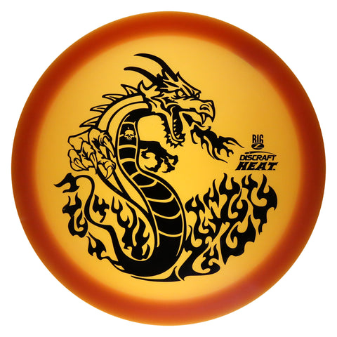 Discraft Heat Big Z