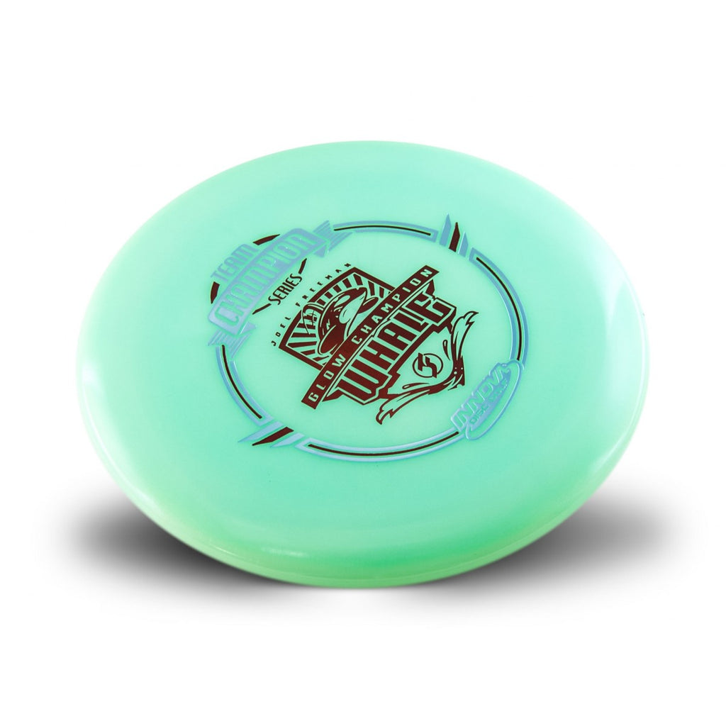 Innova Whale Colour Glow Champion - Joel Freeman Tour Series 2018