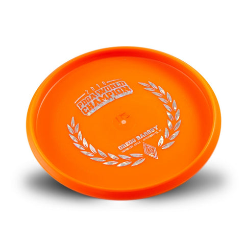 Innova Aviar KC Pro - Greg Barsby PDGA World Champion 2018 Commemorative