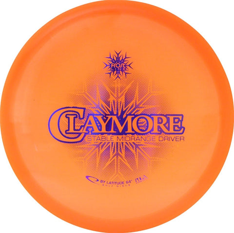 Latitude 64 Claymore Frost