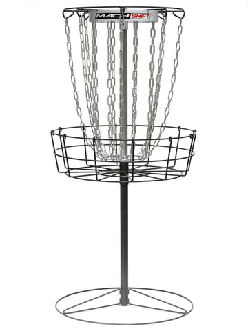 DGA Mach Shift Portable Basket