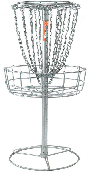 DGA Mach II Portable Basket