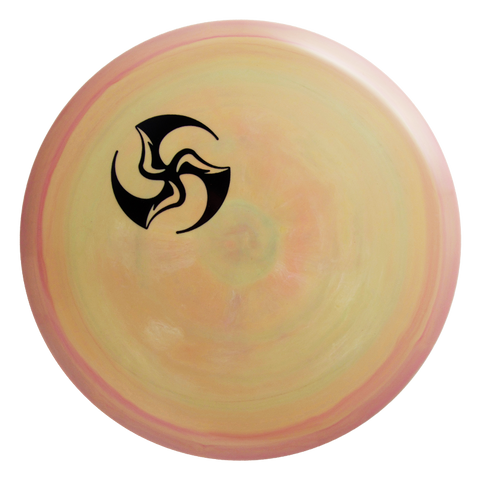 Discmania MD3 S-Line swirly - Huk Lab