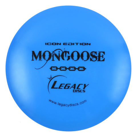 Legacy Mongoose Icon