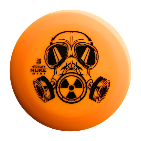Discraft Nuke Mini Big Z