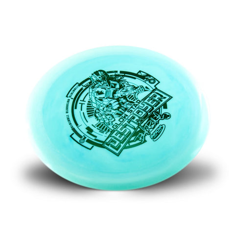 Innova Destroyer Colour Glow Star - Philo Brathwaite Tour Series 2018