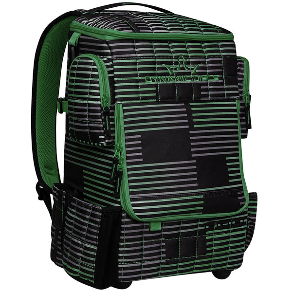 Dynamic Discs Ranger Backpack The Disc Cellar