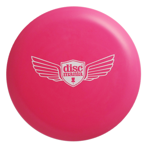 Discmania P1x D-Line - Wings