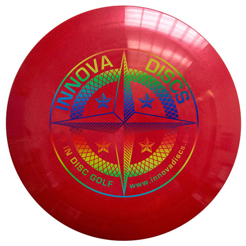 Innova Shryke GStar - First Run