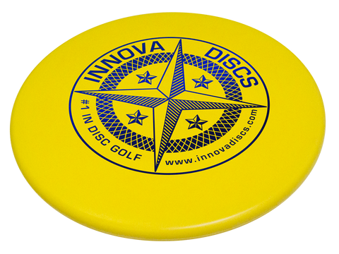 Innova Stud Star - First Run