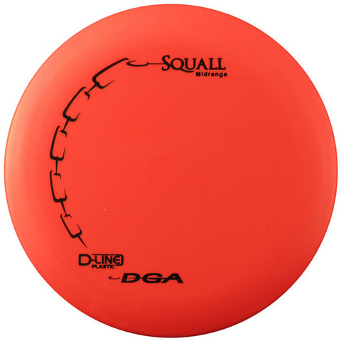 DGA Squall D-Line