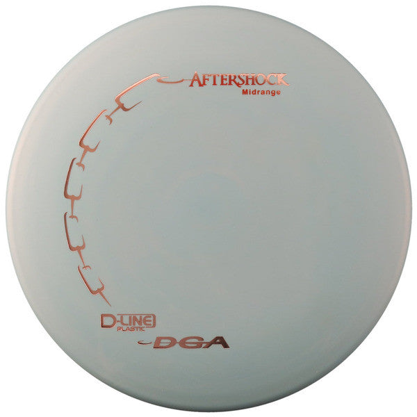 DGA Aftershock D-Line