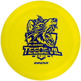 Innova TeeDevil Blizzard Champion - Special Edition