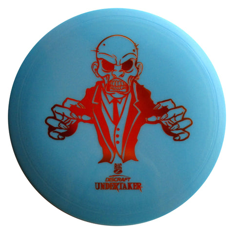 Discraft Undertaker Big Z