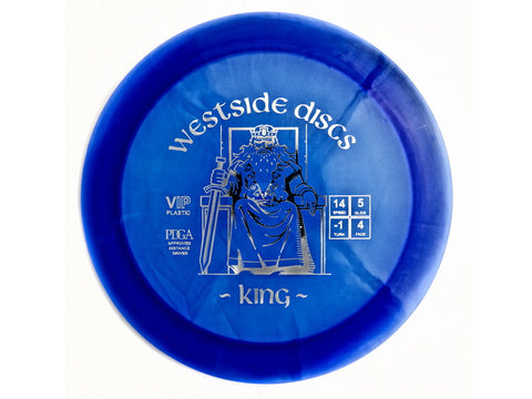 Westside King VIP