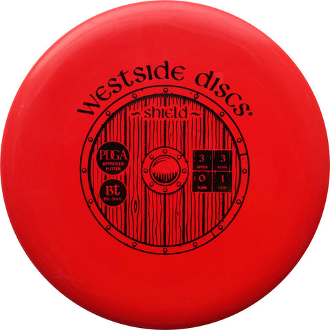 Westside Shield BT Medium