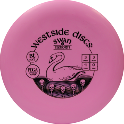 Westside Swan 1 Reborn BT Soft