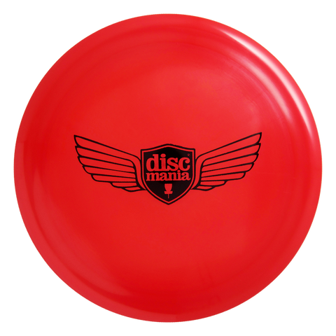 Discmania PD2 (Chaos) Luster C-Line