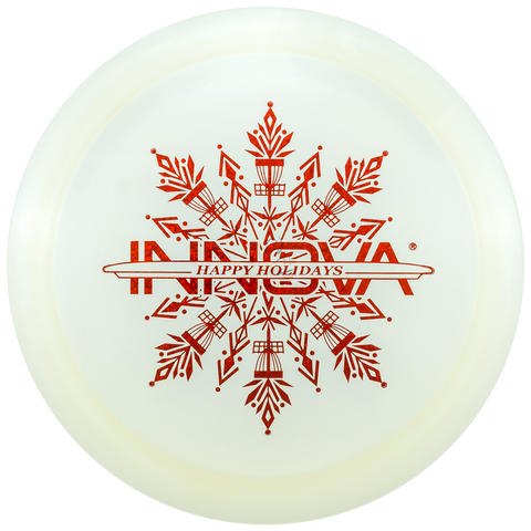 Innova Christmas Icicle Thunderbird (Champion)
