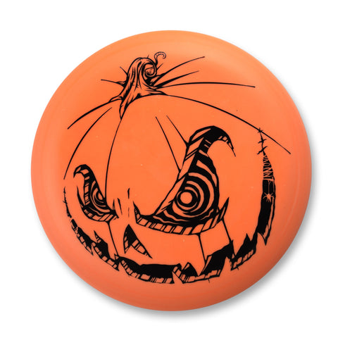 Innova RocX3 Colour Glow DX - Halloween 2018 - XXL Pumpkin