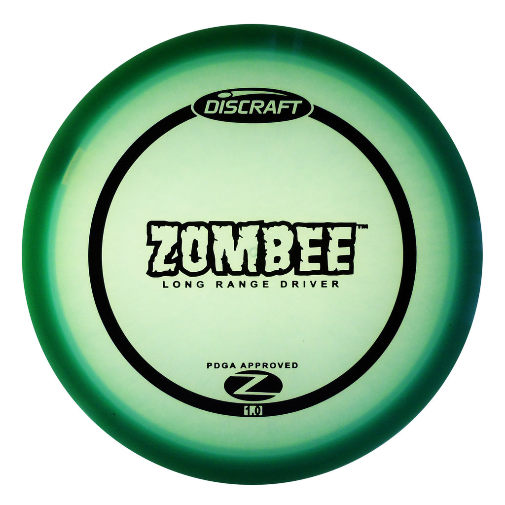 Discraft Zombee Z (Factory Second)