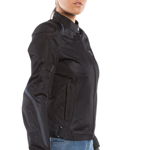 AIR MASTER LADY TEX JACKET