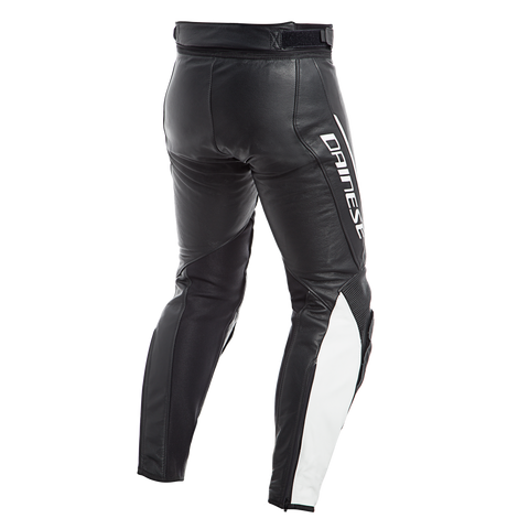 ASSEN LEATHER PANTS