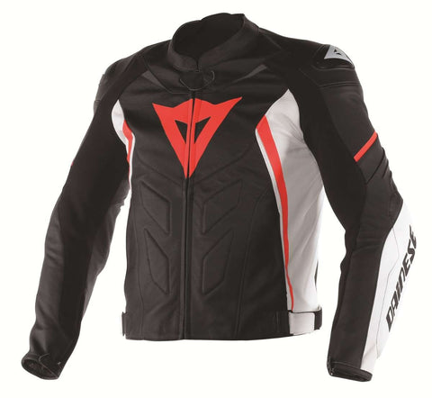 AVRO D1 LEATHER JACKET