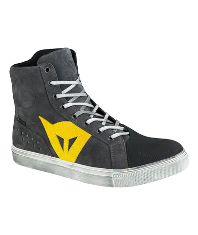 STREET BIKER D-WP SHOES