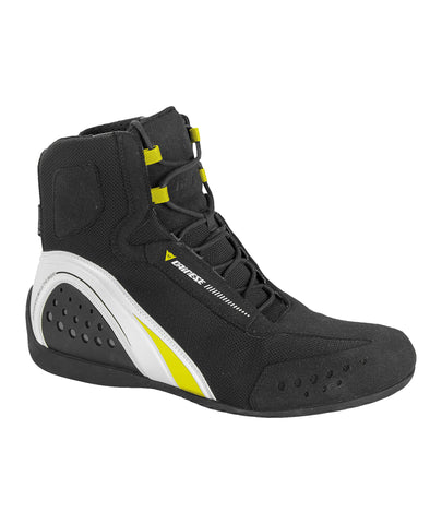 MOTORSHOE D-WP SHOES JB
