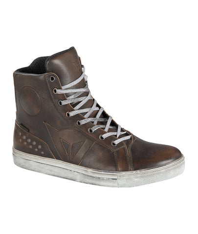 STREET ROCKER D-WP SHOES