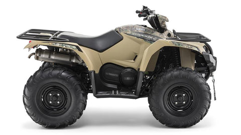 Kodiak 450 IRS / EPS