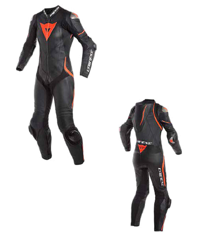 LAGUNA SECA 4 1-PC PERF. SUIT LADY